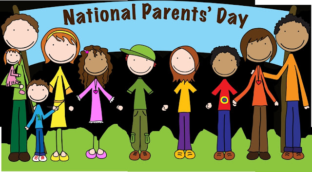 Thank You Poems For Parents Day | Happy Parents Day 2016 Poems
