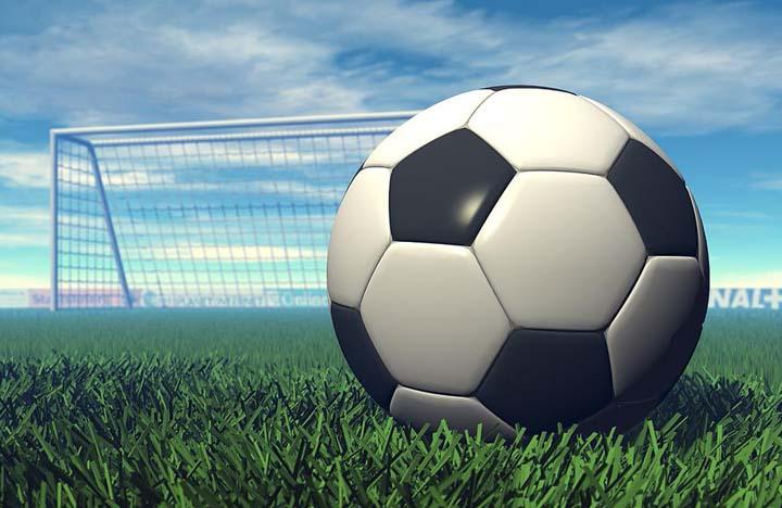 3 boyutlu futbol resimleri