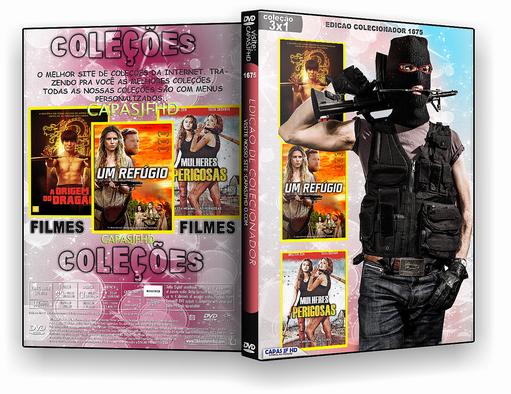 FILMES 3X1 – EDIÇÃO VOL.1675 – ISO
