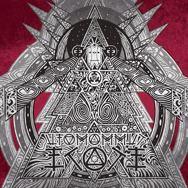 [Review] Ufomammut - Ecate