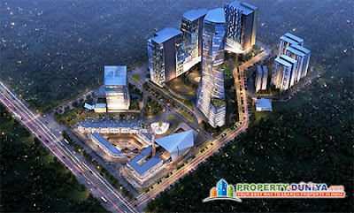 Investing in Commercial Properties In Noida