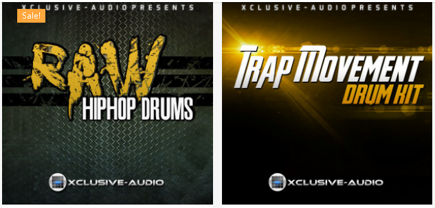 Sample Drum Kits