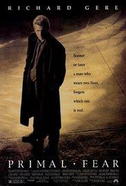 Watch Primal Fear Online Free 1996 Putlocker