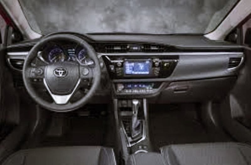 2019 Toyota Corolla S Plus Sport