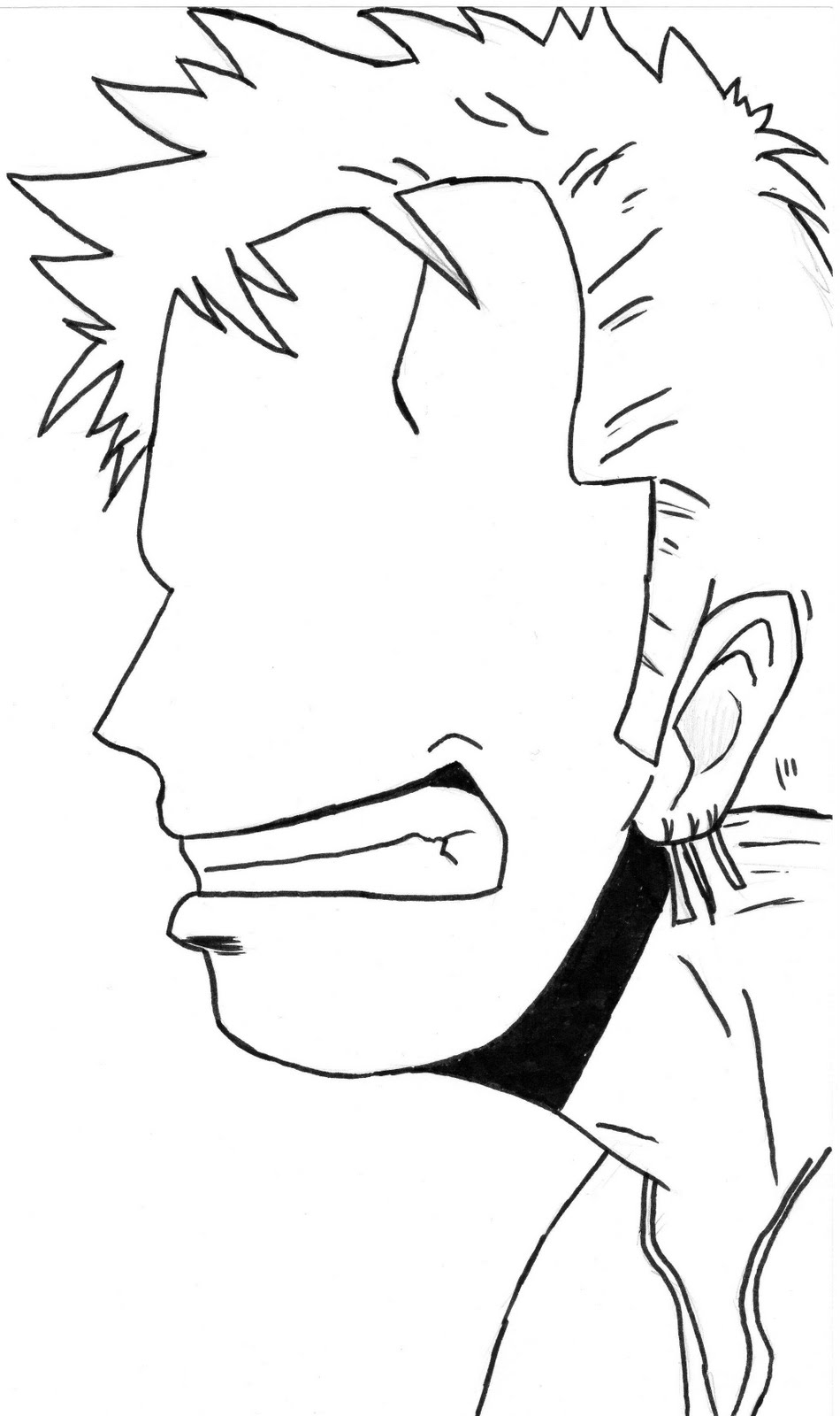I Miei Disegni Manga