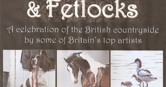 Fur,Feathers and Fetlocks Exhibition 25th june - 3rd july 2016