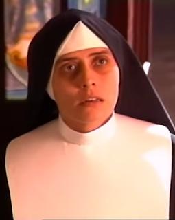 filme madre paulina súdita de Deus