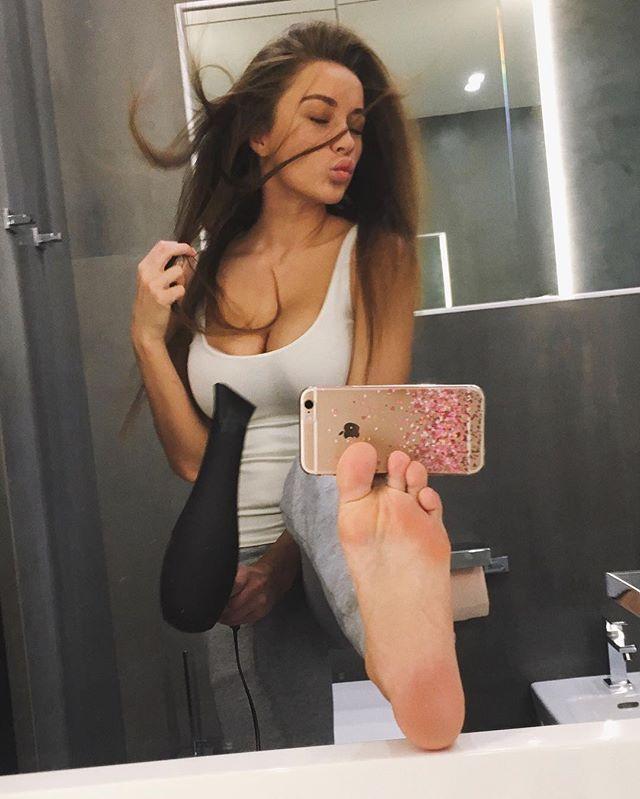 Elevar a selfie a outro nível