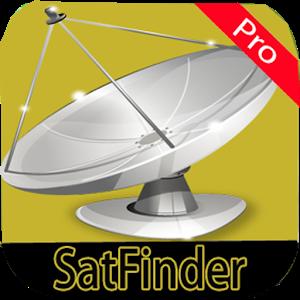 تحميل تطبيق Satfinder Pro Apk المدفوع لتركيب الصحن الهوائي