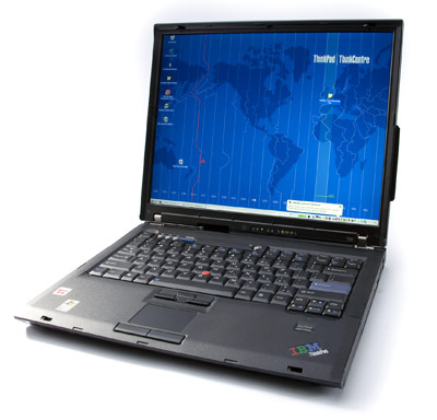 les drivers de ibm thinkpad t41