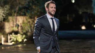 ABC names Nick Viall as next 'The Bachelor'