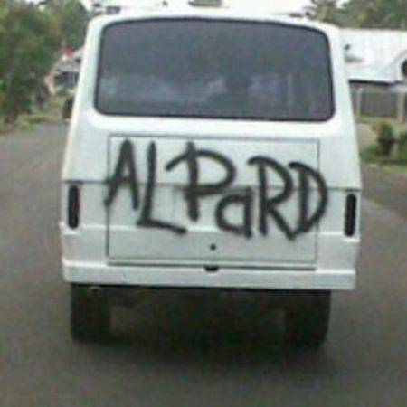 alpard kw super