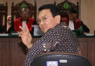 Jaksa Kasus Basuki Amatiran Dan Curang!