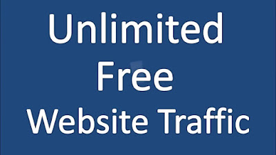 Get Free Traffic For Life Time Without Buying