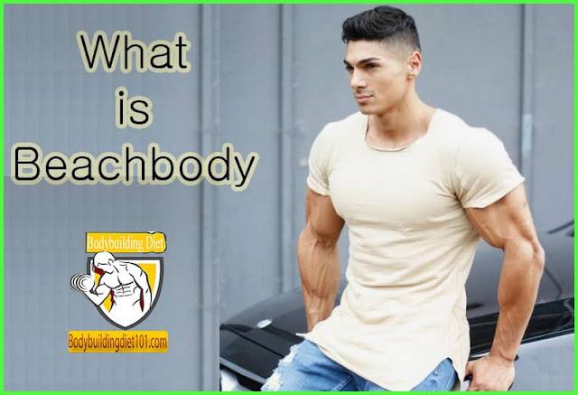 What Is Beachbody?