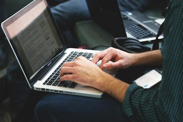 Blogger Keren Terlatih Untuk Disiplin, Kritis dan Bertanggung Jawab
