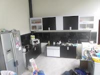 Ruang Dapur - Furniture Interior Semarang