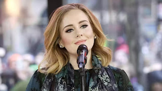 Adele's album 25 sold 10 million copies