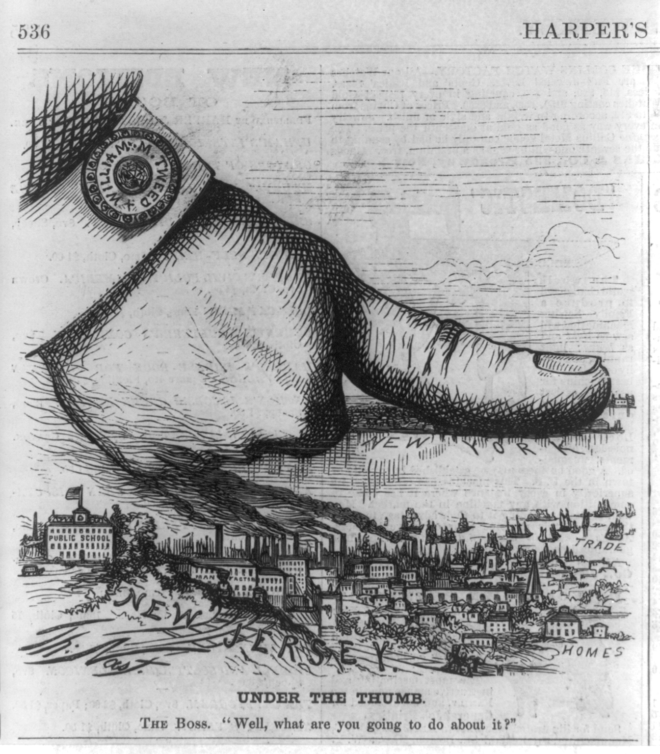 Tolliver S Apush Blog Chapter 23 Political Paralysis In