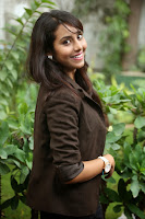 Khenisha Chandran Latest Glamorous Photo Shoot HeyAndhra