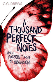 A Thousand Perfect Notes by C. G. Drews