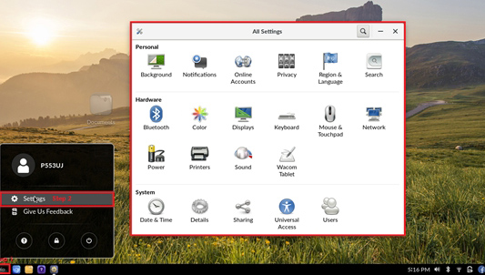 Endless OS Datang ke Indonesia  4