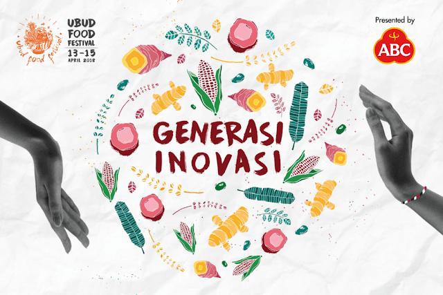 ubud food festival 2018