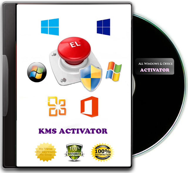 How to Activate Windows 10 with Latest KMSPico 10.2.5