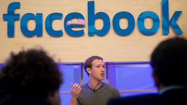 O Facebook está fazendo grandes mudanças no News Feed.
