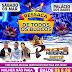 CD AO VIVO PRINCIPE NEGRO RETRÔ - PALÁCIO DOS BARES 09-03-19 DJ EDIELSON