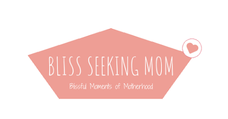 Bliss seeking mom
