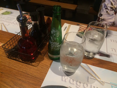 Dining, Review, Wagamama, Intu Lakeside, Thurrock, Essex, Fdbloggers