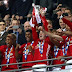 EFL Final: Man Utd Beat Southampton 3-2 To Clinch EFL Cup - Photos