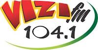 Rádio Vizi FM 104,1 de Dois Vizinhos PR