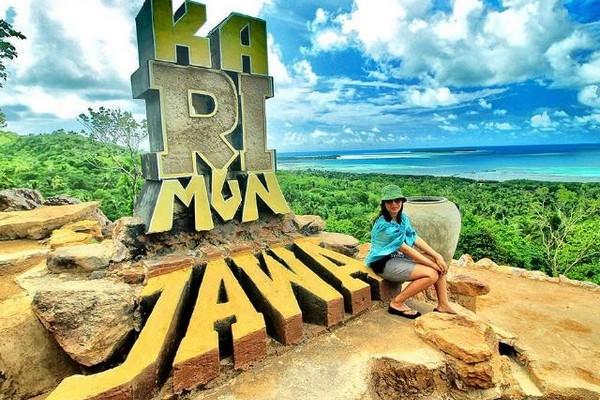 pulau harapan, wisata pulau harapan