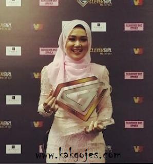 Fatin Nuraisyah Pemenang Clever Girl Malaysia,PEMENANG CLEVER GIRL MALAYSIA,BIODATA PEMENANG CLEVER GIRL MALAYSIA,