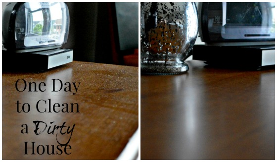 Can You Believe It Only Takes One Day To Clean A Dirty House Top Bottom I Promise Because Did And Too