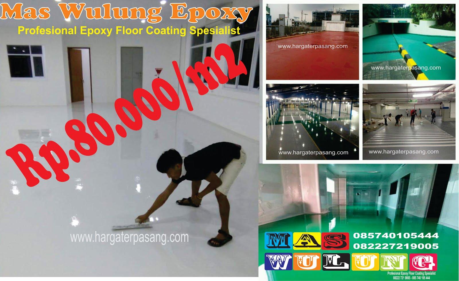 Jasa Epoxy Lantai Jasa Epoxy Coating Standart Iso