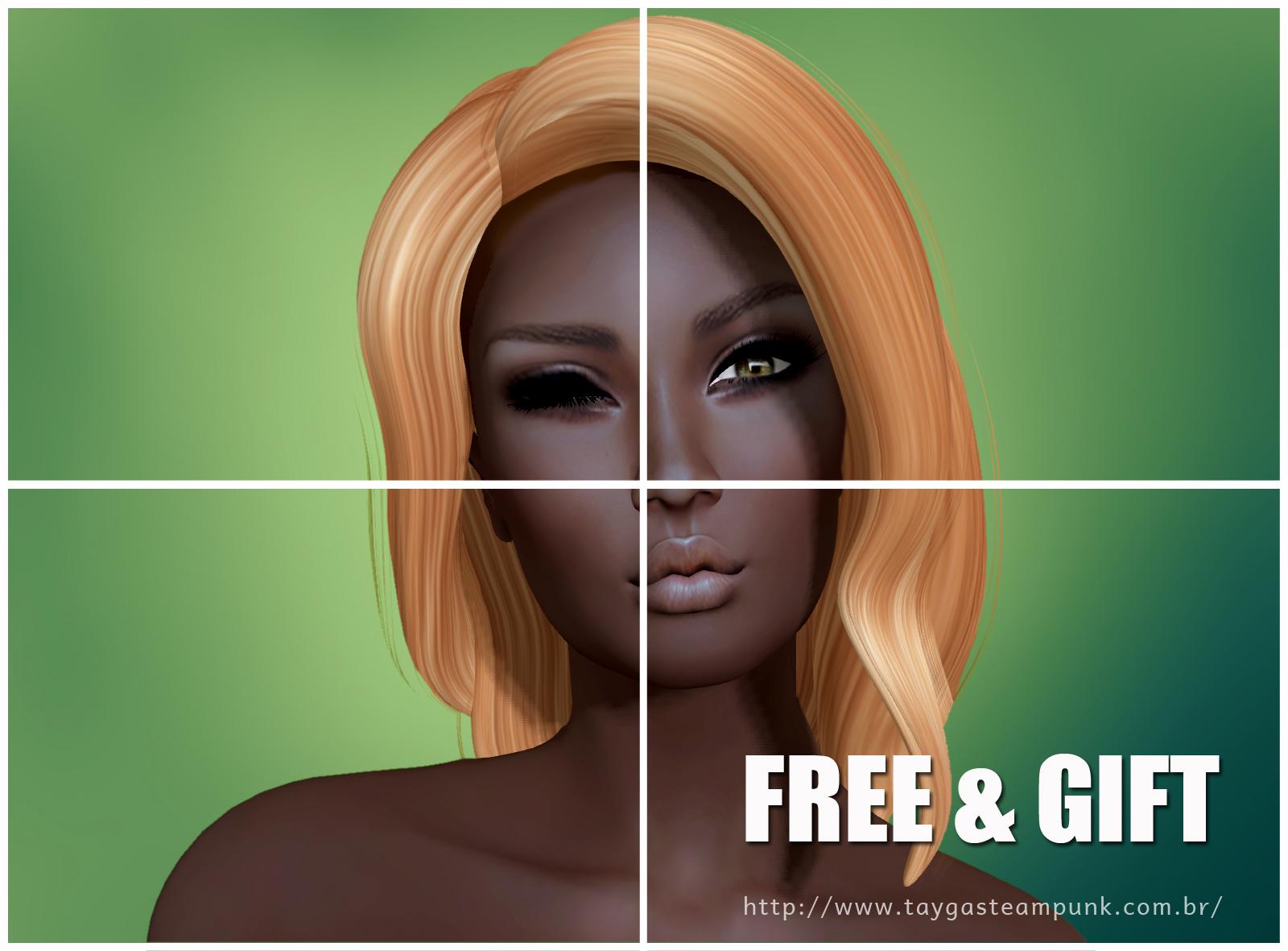 Free & Gift... #54