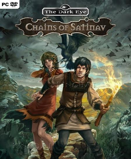 The Dark Eye Chains of Satinav PC game 2012