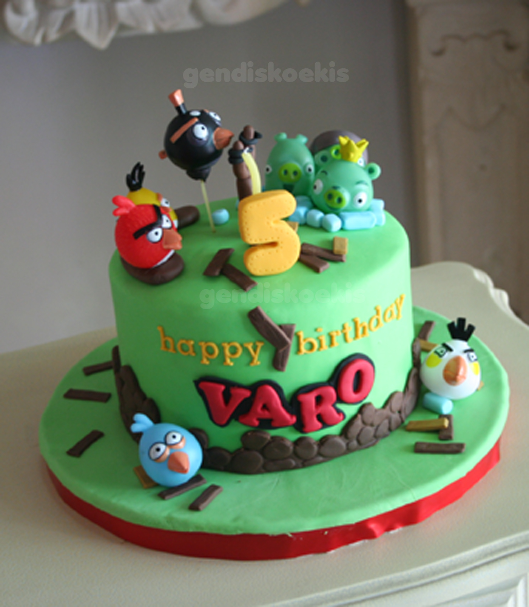 Bird Birthday Cake Cake Ideas And Designs