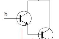 Pengertian Transistor Darlington, Rangkaian Transistor Darlington, Keunggulan Transistor Darlington Dan Skemanya terlengkap