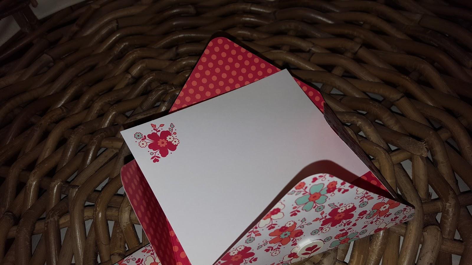 Und Hier Ein Blick In Den Umschlag!