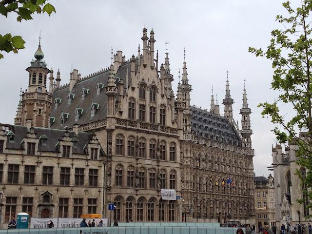 Ayuntamiento Patrimonio de la Humanidad