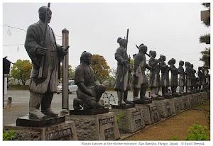 14 Desember: Mengenang Balas Dendam 47 Ronin dari Ako
