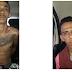 Mais dois elementos suspeitos de praticar assaltos de moto em Cajazeiras são presos pelo GTE e DRF. Uma moto com queixa de roubo e furto foi apreendida