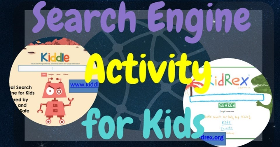Classroom freebies search engines for kids