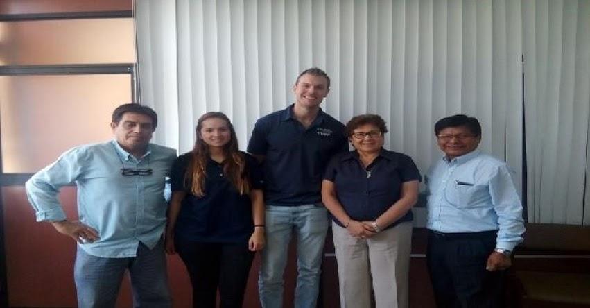 Fundación Americana construirá aulas antisísmicas en colegio de la UGEL Tambogrande - Piura