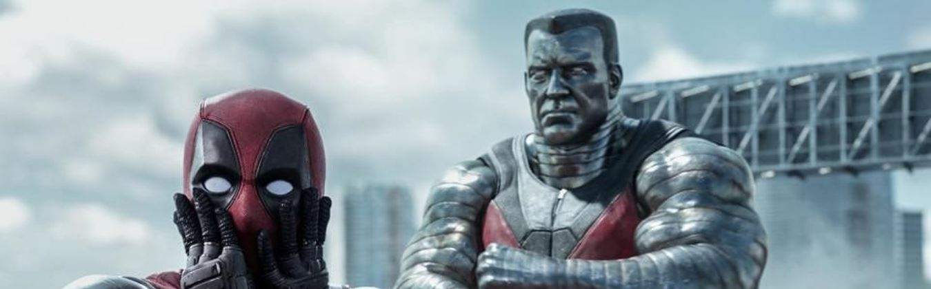 'Deadpool': Saturación paródica