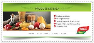 Produse de baza SanoVita